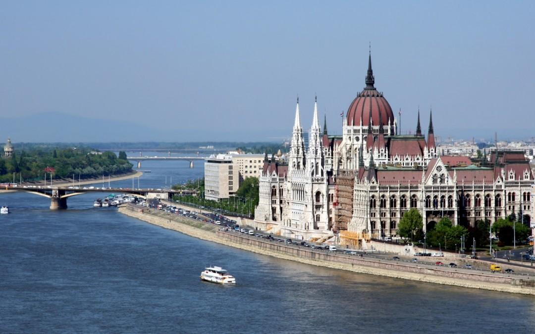 1988 – Budapest