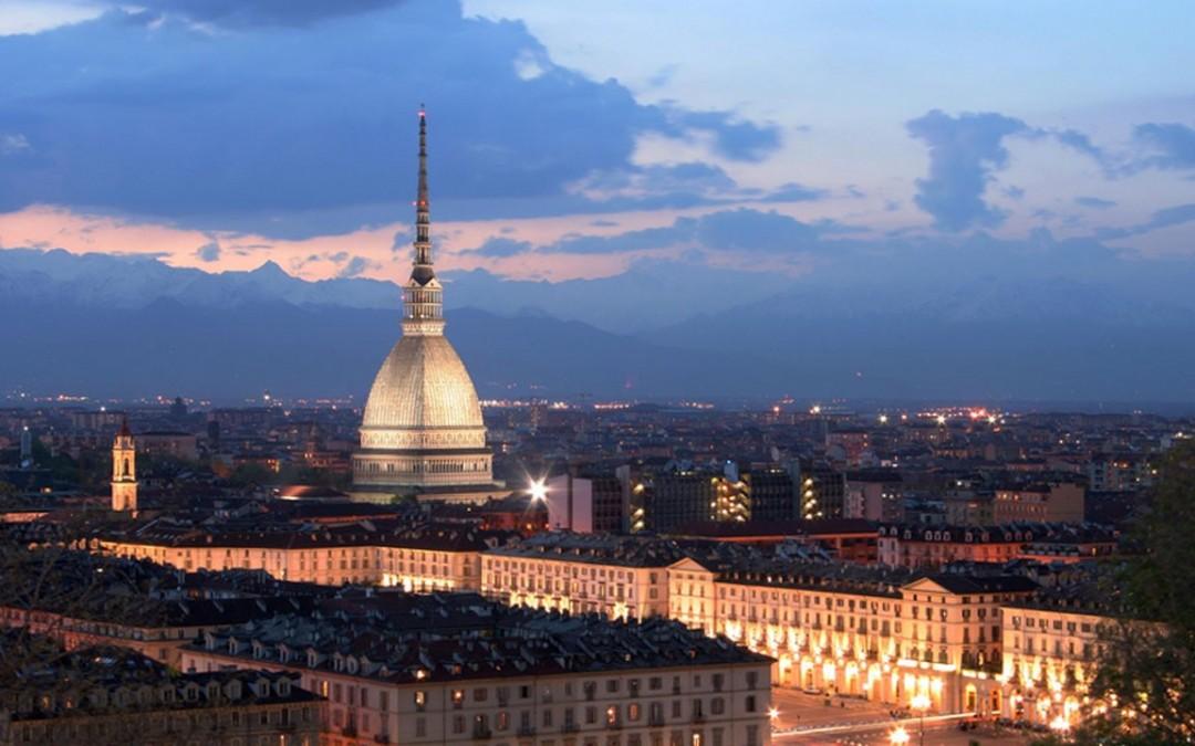 2001 – Torino