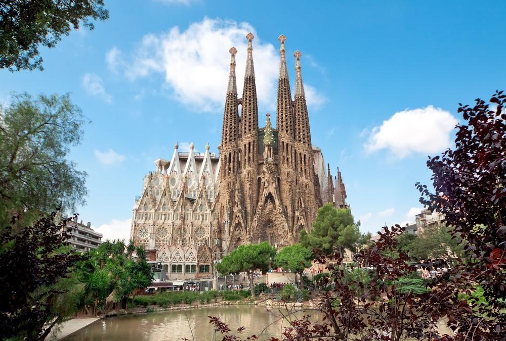 2008 – Barcelona