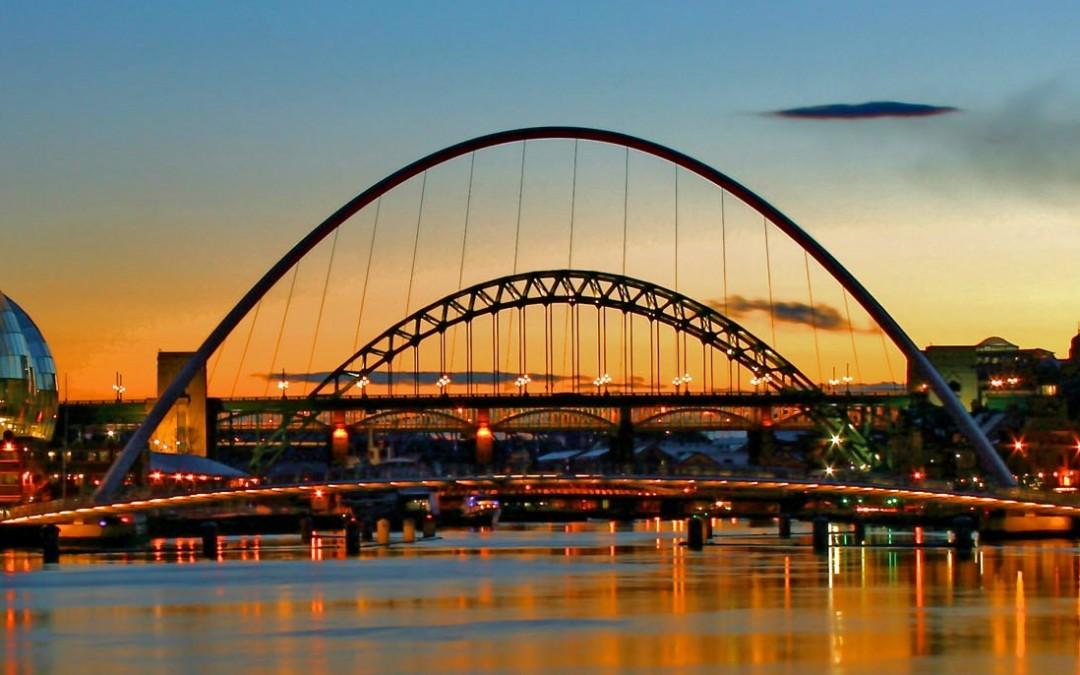 2010 – Newcastle