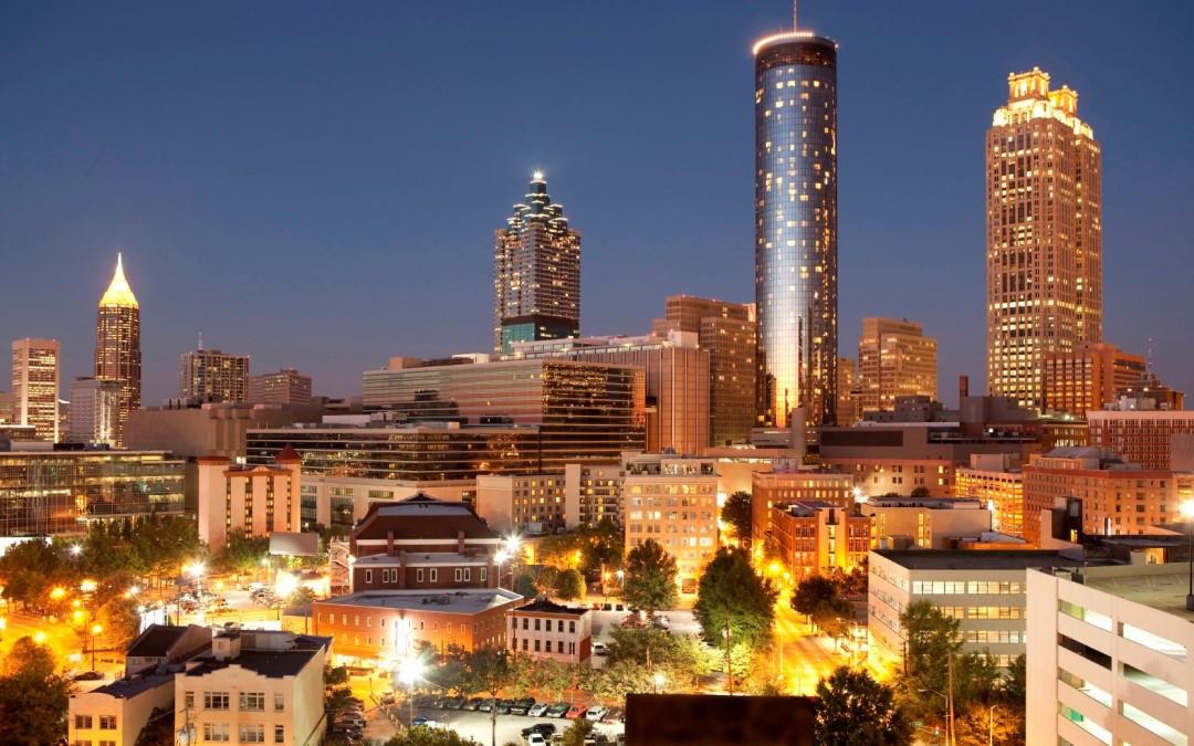 2012 – Atlanta