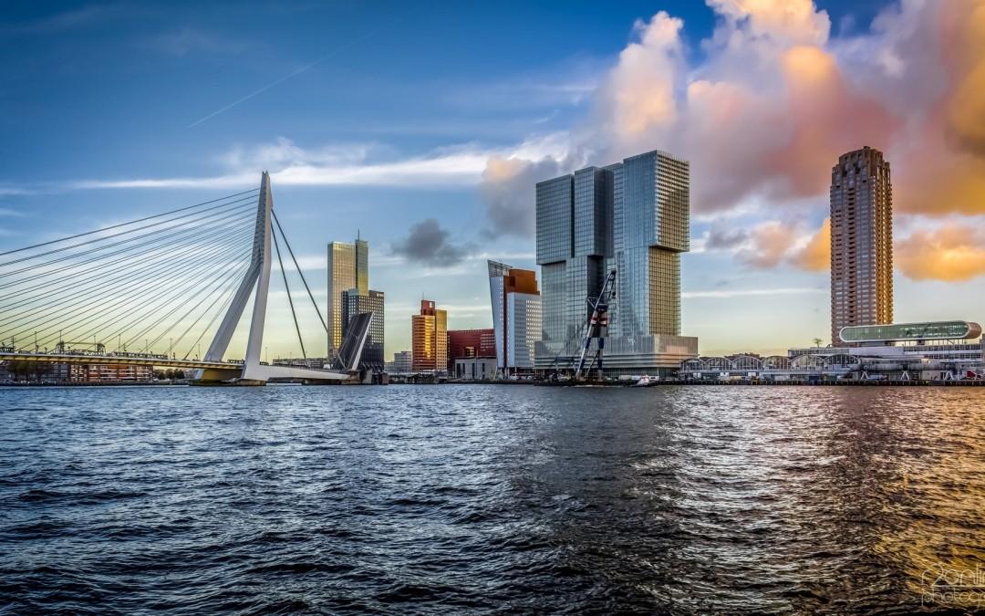 2014 – Rotterdam